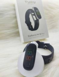 Smartwatch Band Turu w18 pro