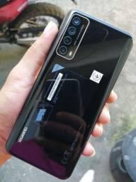 Huawei p Smart 2021,Não sei instalar Playstore nele!.