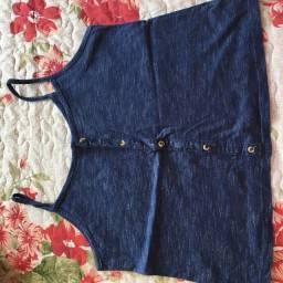 Lote 6 blusas