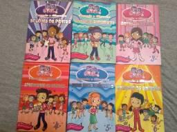 Go Girl - Livro infanto-juvenil