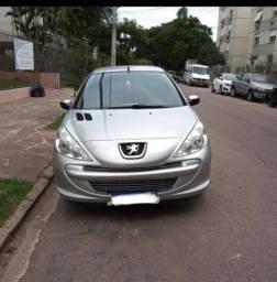 Peugeot 207 HB/XR 1.4 Bem cuidado!!