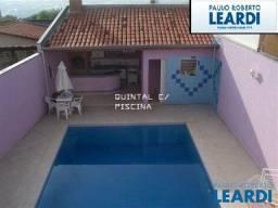 Casa à venda com 3 dormitórios em Wanel ville, Sorocaba cod:379632