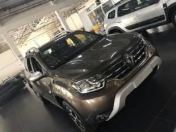 Duster Iconic 1.6 aut CVT 2020/2021