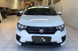 Carro Fiat Mobile 1.0 Drive Flex Gar 5P Ano 2018