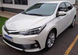 Toyota Corolla XEi 2.0 Aut 2018 (Seminovo)