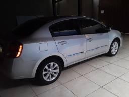 Aluguel de carro com motorista executivo