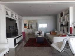 Apartamento à venda, 320 mts, 4 suítes, Ponta do Farol em São Luís-MA