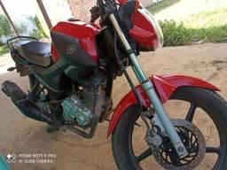 Vendo 2 motos seminovas factor / Broz 150cc