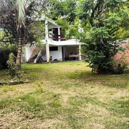 Imobiliaria Nova Aliança!!! Vende ÓtimoTerreno de 450 M² com uma Edícula em Praia Grande