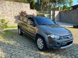 Fiat Strada Adv Cabine Dupla 3 Portas 2017
