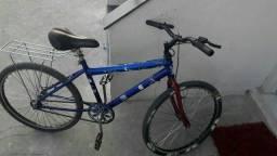 Bike semi novas