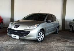 Peugeot 207 1.4 8v 2010 Completo!