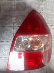 Lanterna Honda fit