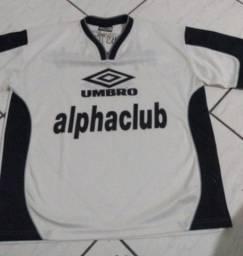 Camisa do santos 2000