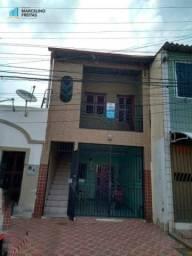 Casa com 2 dormitórios para alugar, 85 m² por R$ 1.009,00/mês - Montese - Fortaleza/CE