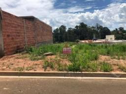 Terreno à venda, 140 m² por R$ 65.000 - Residencial Água Branca - Boituva/SP