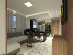 Apartamento à venda com 2 dormitórios em Santo agostinho, Belo horizonte cod:2736