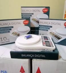 Balança de Cozinha Digital Promoção