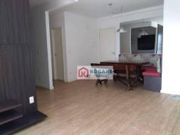 Apartamento com 3 dormitórios à venda, 94 m² por R$ 550.000,00 - Urbanova - São José dos C