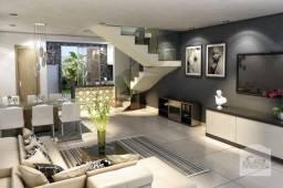 Casa à venda com 3 dormitórios em Itapoã, Belo horizonte cod:274562