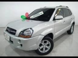 Hyundai Tucson GLS 2.0 16V (Flex) (aut)  2.0