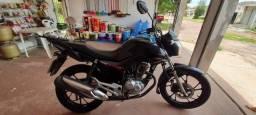 Moto CG FAN 160