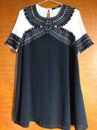 Vestido usado