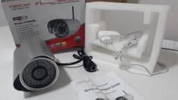 Câmera IP Wireless Foscam FI8905w
