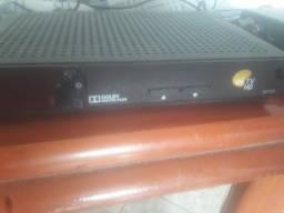 Receptor oi tv hd modelo dst722 aceito cartao