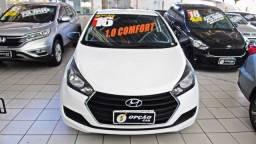Hyundai HB20 1.0 Comfort Style (Flex)