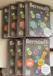 Apostila Bernoulli 1 e 2 ano