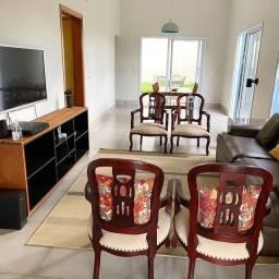 Casa Térrea - Condomínio Jardim Califórnia - Estiva Gerbi/SP