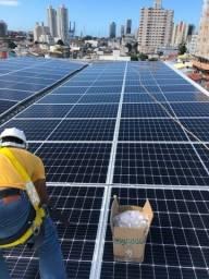 Engesol Energia solar itajai e região  *
