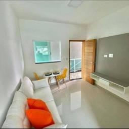 Apartamento com 2 dormitórios à venda, 34 m² por R$ 200.000 - Jardim Vera Cruz(Zona Leste)