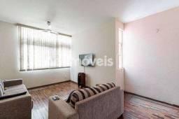 Apartamento à venda com 3 dormitórios em Sion, Belo horizonte cod:835827