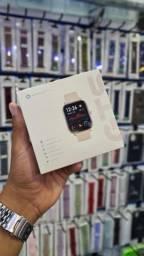 R$ 890 Pronta Entrega Original Smartwatch Amazfit Gts Relógio Inteligente Global Lacrado