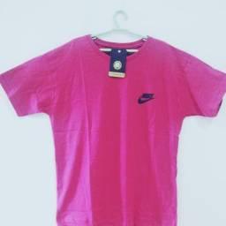 Kit 10 Camisas Masculinas Variadas