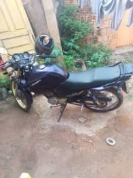 Moto faktor 2008