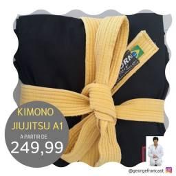 KIMONO BADBOY A1