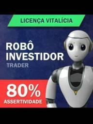 Robô investidor