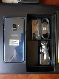 Samsung Galaxy S9 novo