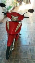 Honda Biz 110 i