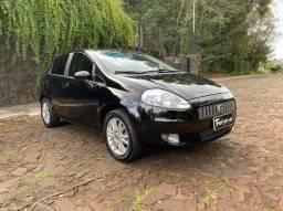 Fiat - Punto ELX 1.4 2008