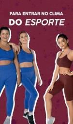 Moda Fitness da DeMillus
