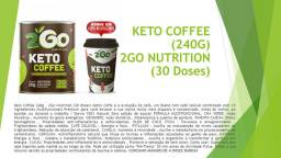 Keto Coffee 240g