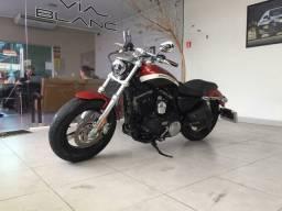 MOTO HARLEY DAVISON 1200cc