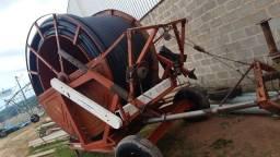 Carretel irrigabrasil 90mm