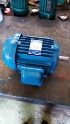 Motores Elétricos Trifásico e Monofásico