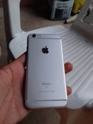 iPhone 6s 128 gigas