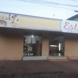 Vende uma padaria de trindade